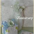 Anniversary~夏の記念日に贈るギフト